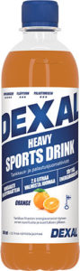 Dexal Heavy-orange