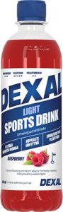 Dexal Light vadelma urheilujuomatiiviste