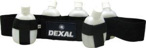 Dexal juomavyö, säädettävä