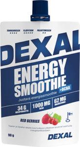 Dexal energysmoothie