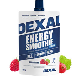 Dexal Energy Smoothie BCAA