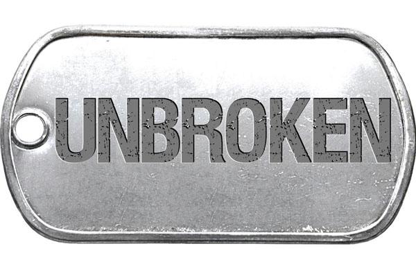 Unbroken Crossfit kilpailu