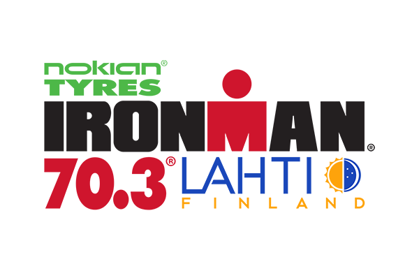 Ironman 70.3. Lahti 2018