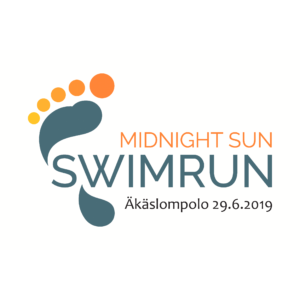 Midnight Swim Run 2019